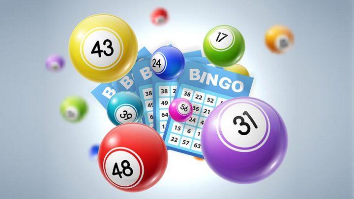 Bingo – Market Monday