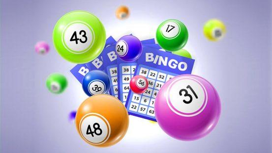 Bingo – Thrifty Thursday