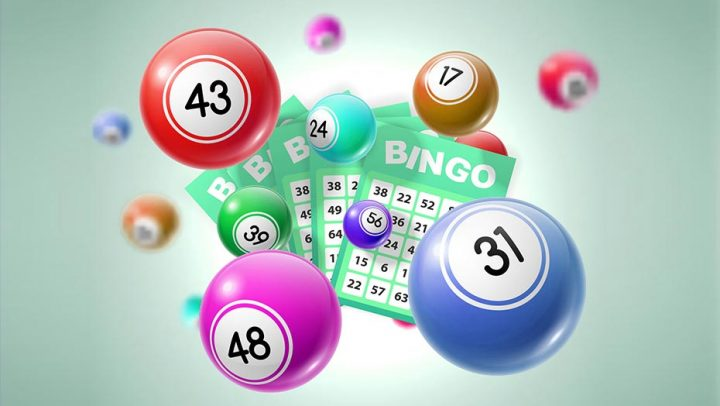 Bingo – Terrific Tuesday