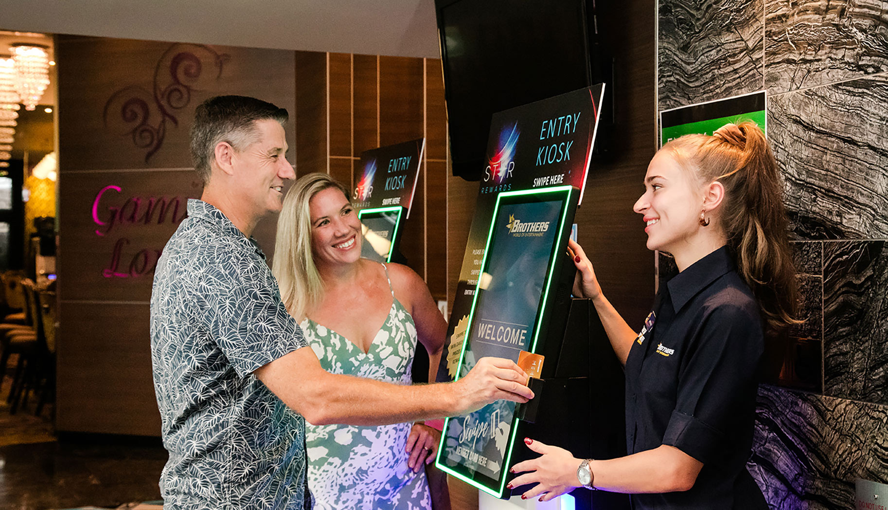 Become a Member at Brothers Leagues Club Cairns