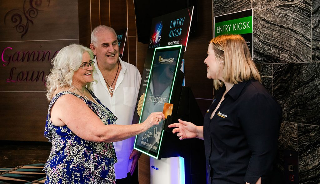 Renew your membership with Brothers Leagues Club Cairns