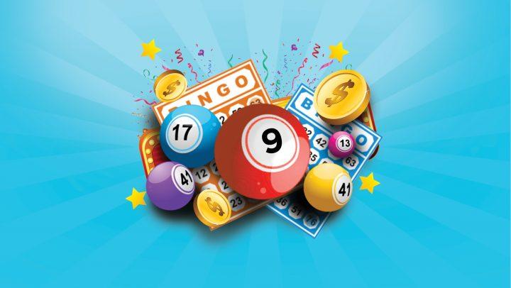 Bingo – Monday Night