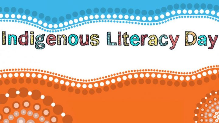 Brothers RLFC raise awareness for Indigenous Literacy Day