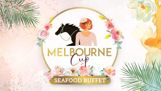 Melbourne Cup Seafood Buffet